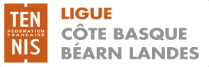 FFT - Ligue Côte Basque Béarn Landes de Tennis - A La Une...